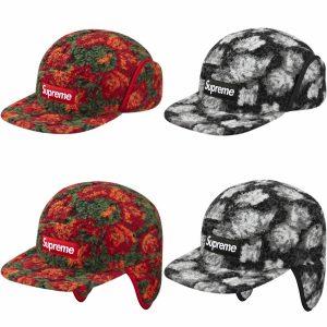 rosecap
